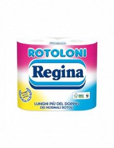 Carta Igienica Regina 4...
