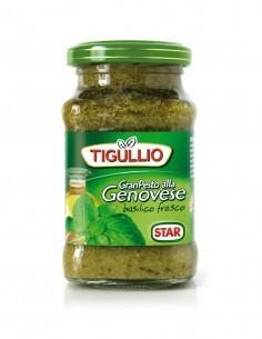 Gran Pesto Alla Genovese...