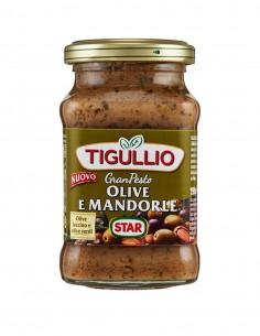 Sugo Olive e Mandorle...