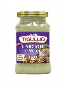 Sugo Carciofi e Noci...