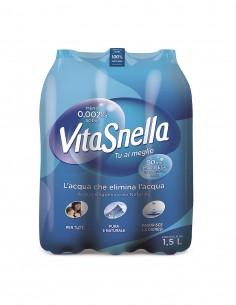 Acqua Vitasnella Nestlé...