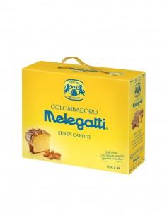 Colomba Melegatti...
