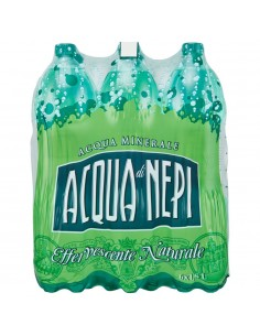 Acqua di Nepi - Confezione...