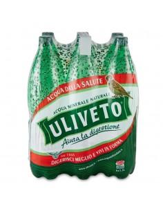 Acqua Uliveto Minerale...