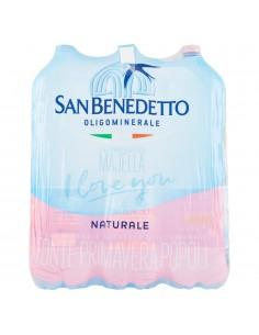 Acqua San Benedetto...