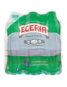 Acqua Egeria Leggermente -...