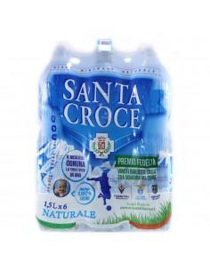 Acqua Santa Croce Naturale...