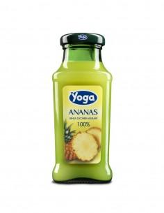 Succo di Frutta ANANAS Yoga...