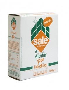 Sale Grosso di Sicilia...